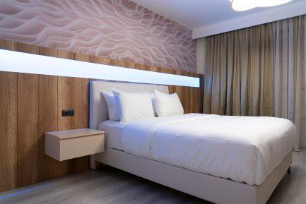 Vienza δωμάτιο